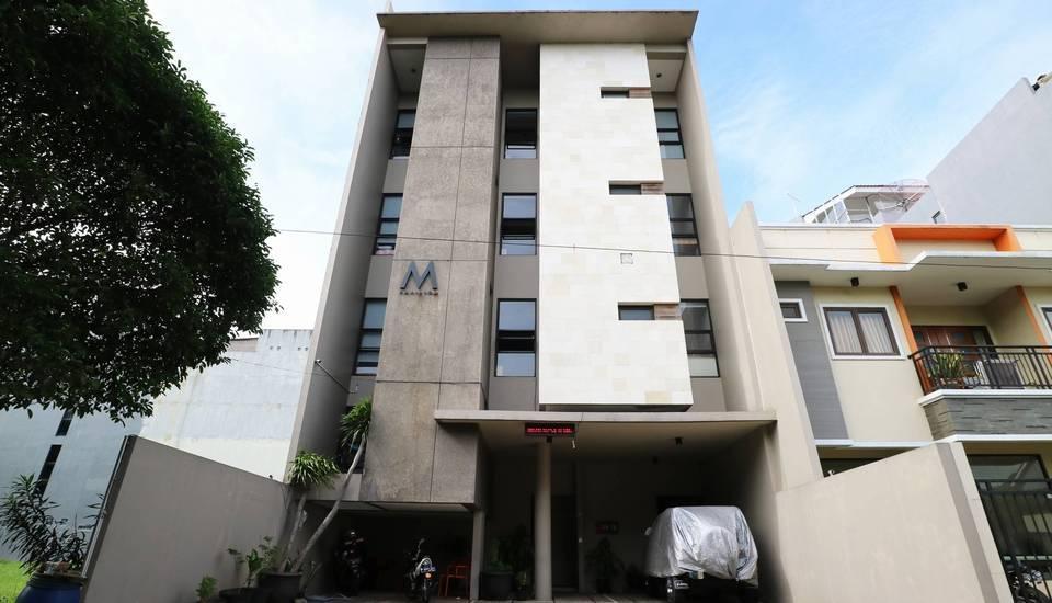 M Pavilion Serpong - Exterior