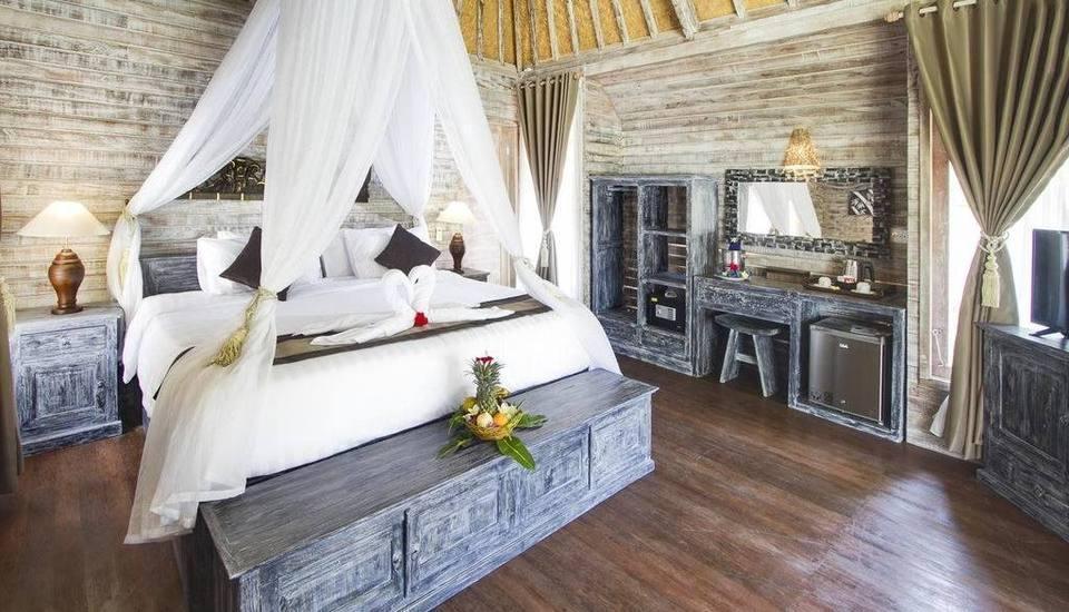 The Palm Grove Villas Bali -   Room