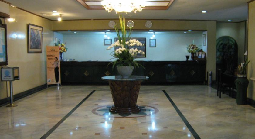 Hotel Sahid Kawanua Manado - (16/Dec/2013)