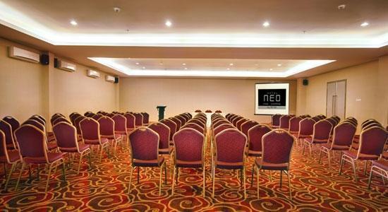 Neo Hotel Candi Semarang - Ruang Pertemuan