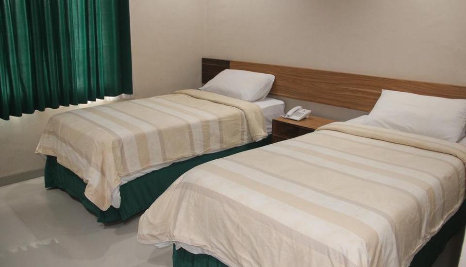 Hotel Cepu Indah 2 Cepu - Kamar