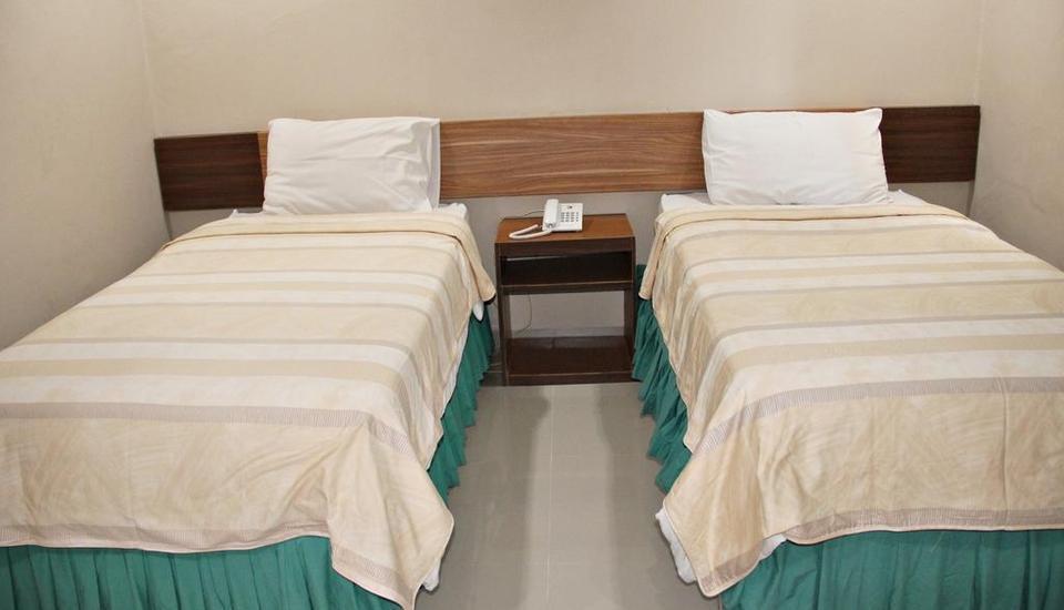 Hotel Cepu Indah 2 Cepu - Guest room