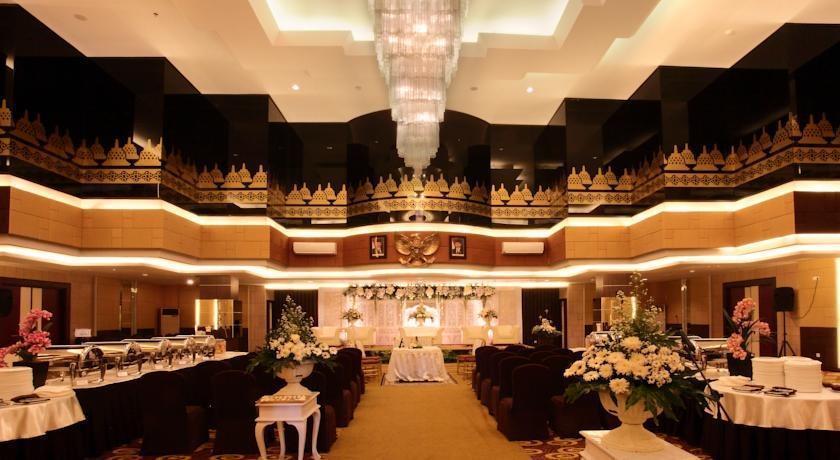 Tjokro Hotel Klaten - Rapat