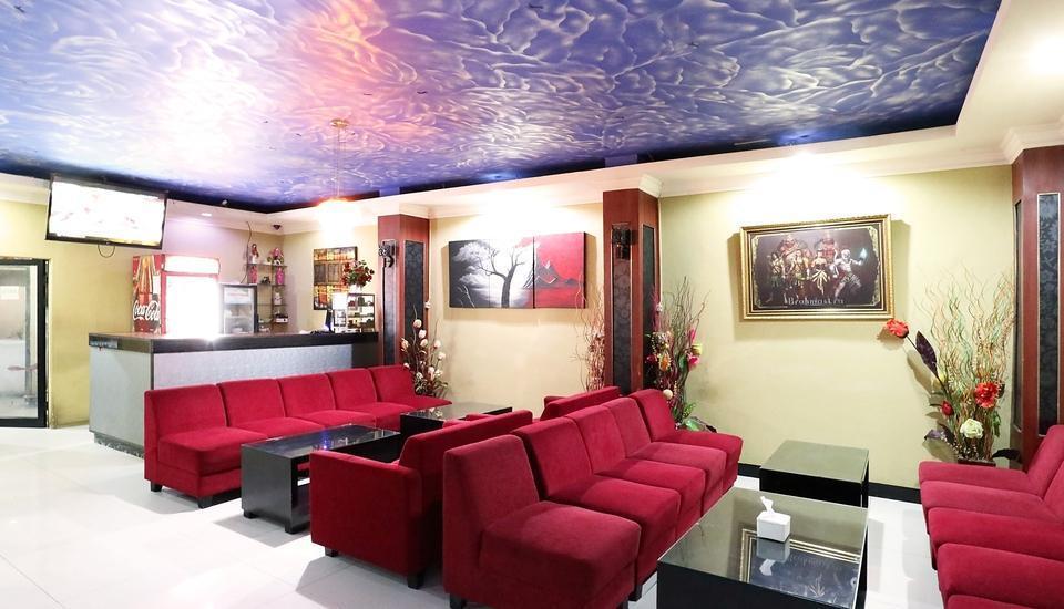 Hollywood Hotel Jakarta - Restaurant