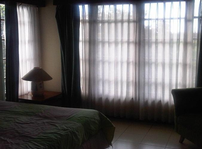 Villa Damos Bandung - 2 Bedrooms Villa Regular Plan