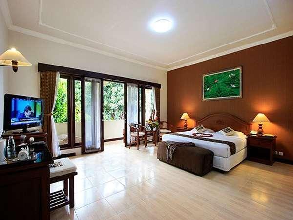 The Taman Ayu Hotel Seminyak -  Kamar Super Deluxe