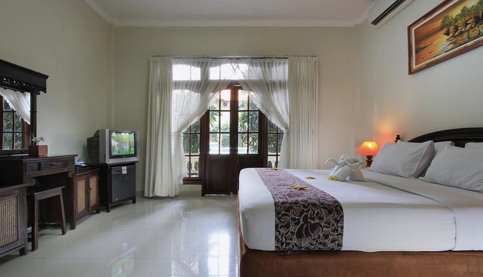 The Taman Ayu Hotel Seminyak - Superior Room Regular Plan