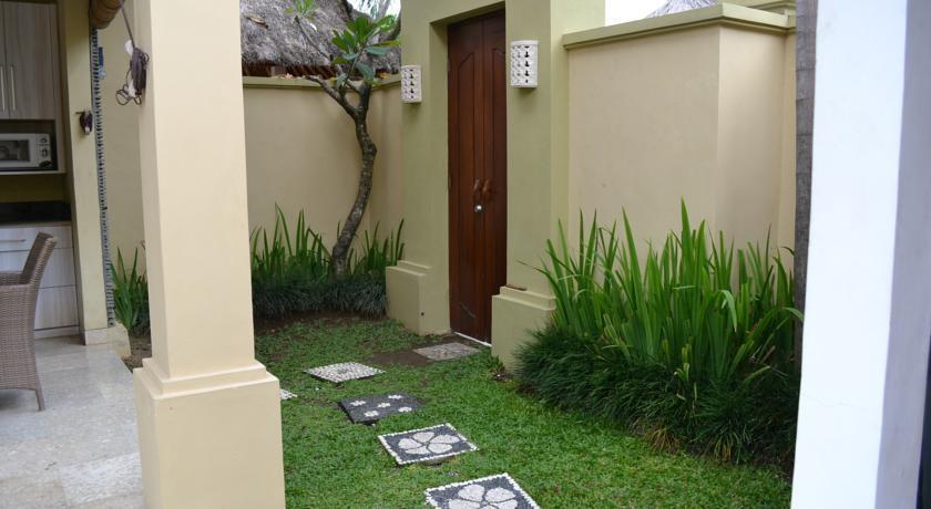 The Jas Villas Bali - Taman