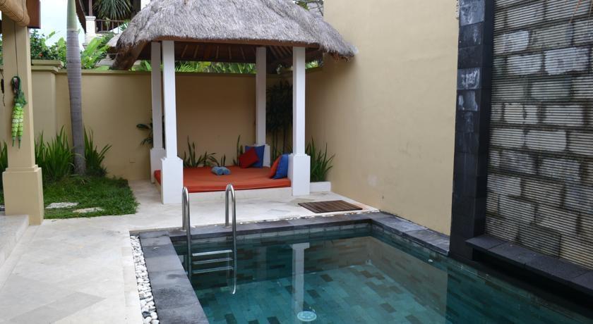 The Jas Villas Bali - Gazebo