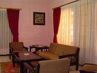 Hotel Komajaya Komaratih Karanganyar - Family