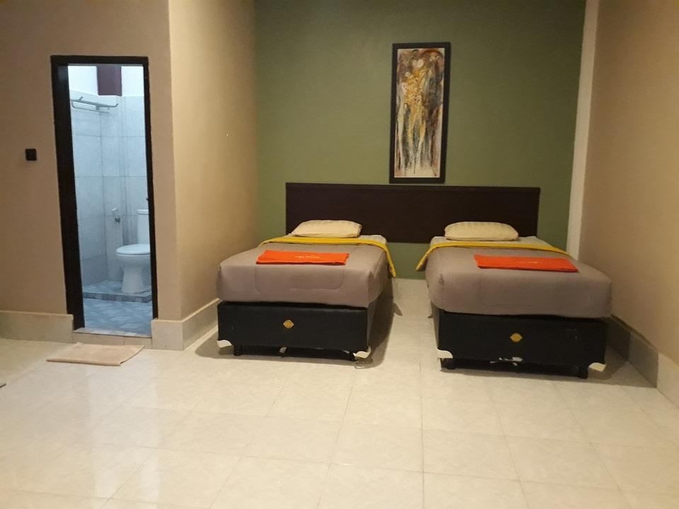 Hotel Wisma Indonesia Kendari - Premium Deluxe Room Regular Plan
