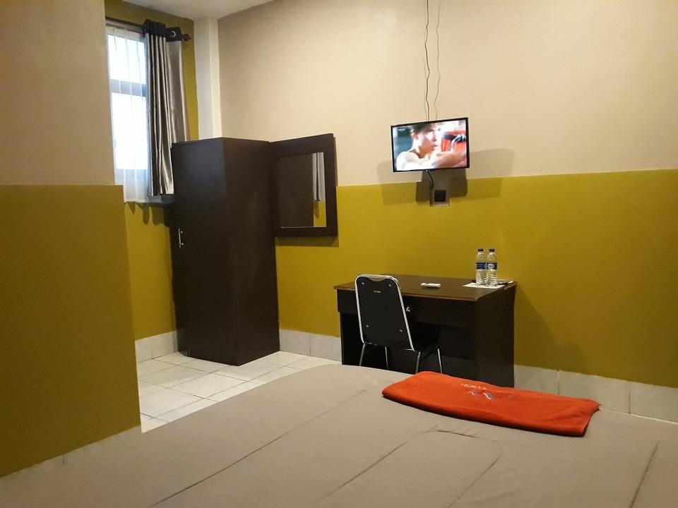 Hotel Wisma Indonesia Kendari - Rooms