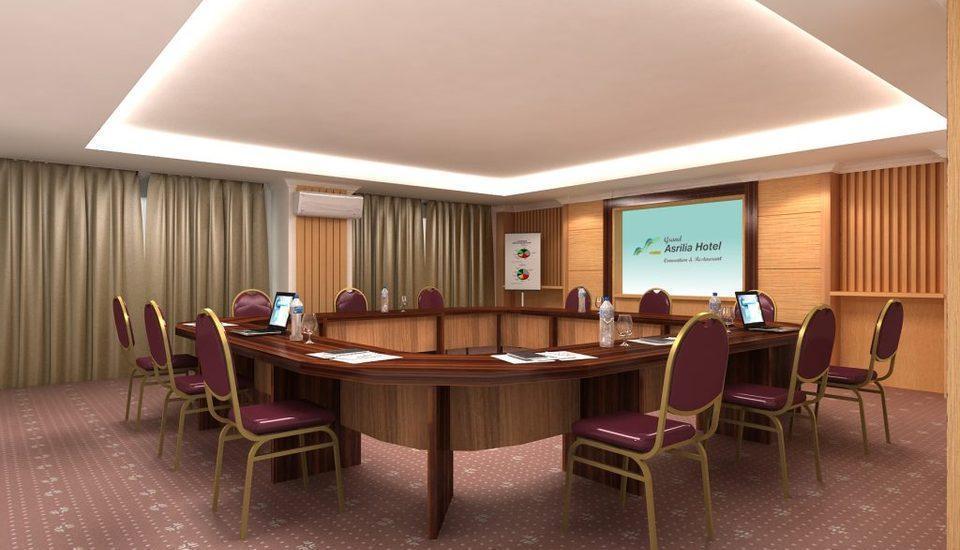 Grand Asrilia Hotel Convention & Restaurant Bandung - Ruang Rapat