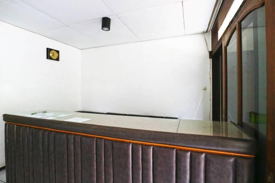 Villa Vanda Malang - Reception