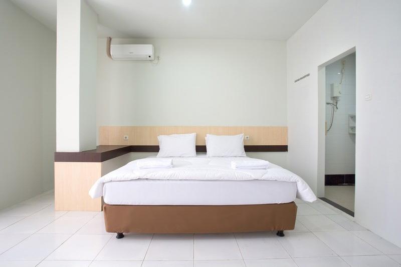 Lodaya 99 Bandung - Double Bed