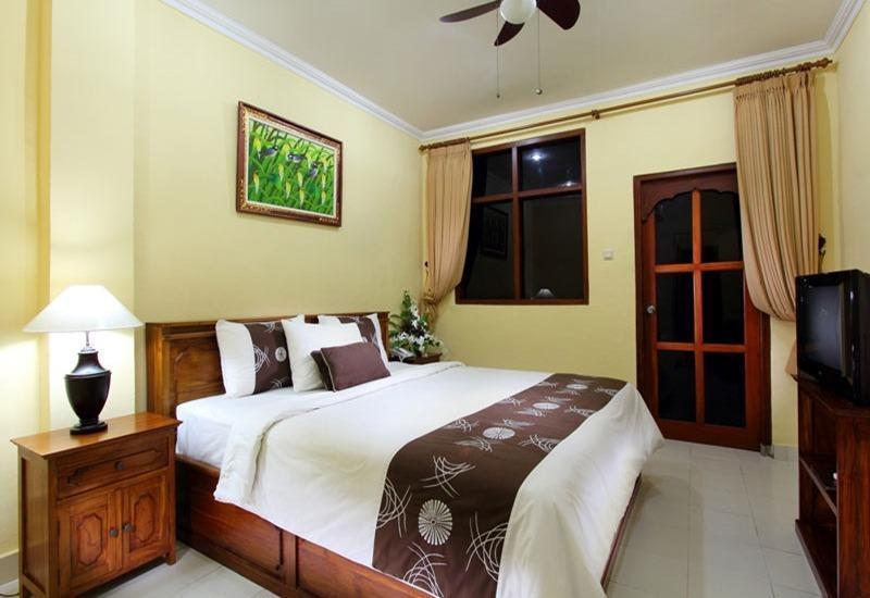 Bali Palms Resort Bali - Superior Room Only Lastminute Promotion