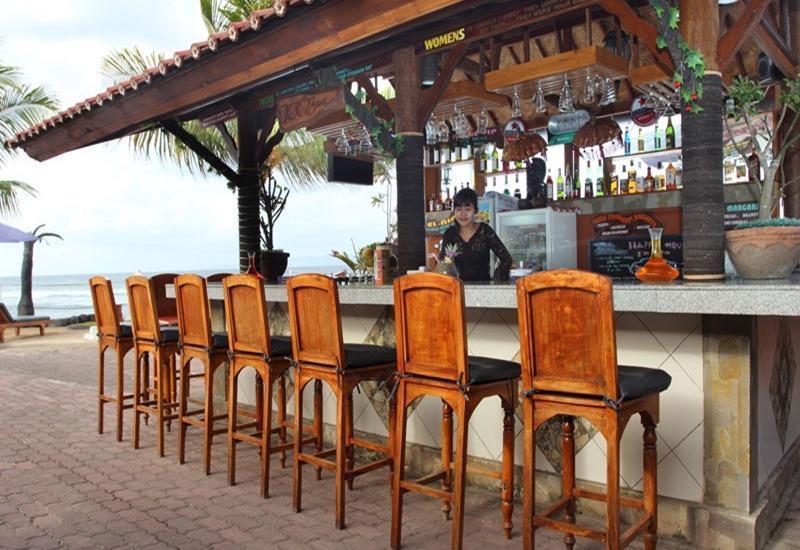 Bali Palms Resort Bali - Bar