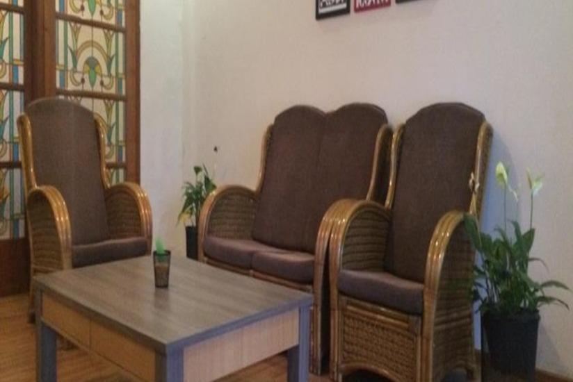 Elenors Home @Eyckman Bandung - Interior
