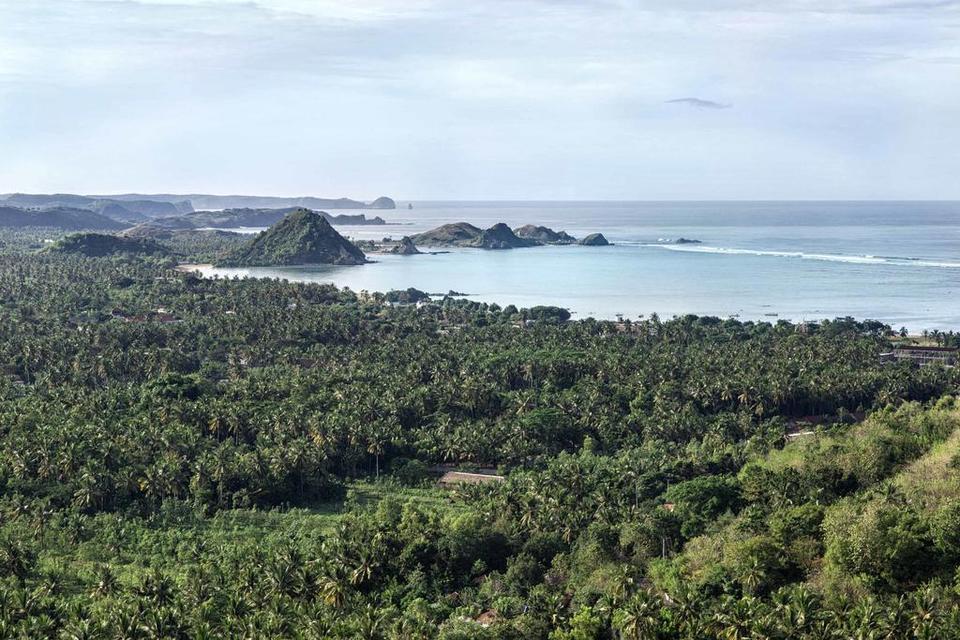 Lombok Zen Villa Lombok - Surroundings