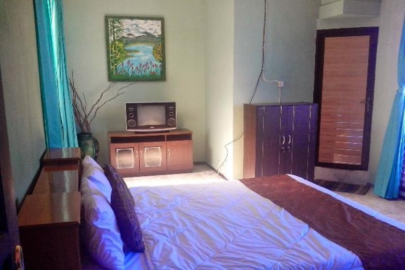 Family Guest House Malang - Kamar 1