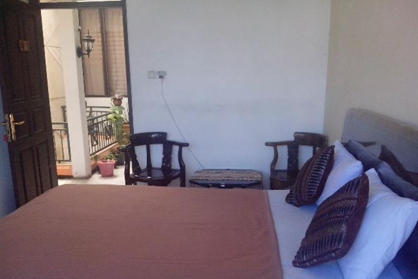 Family Guest House Malang - Kamar 3