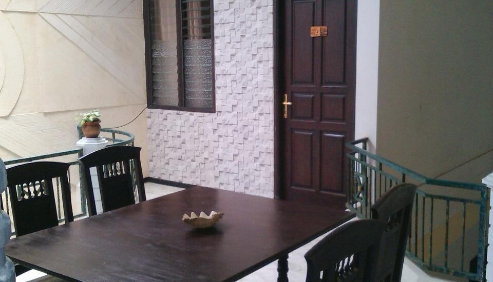 Family Guest House Malang - Fasilitas