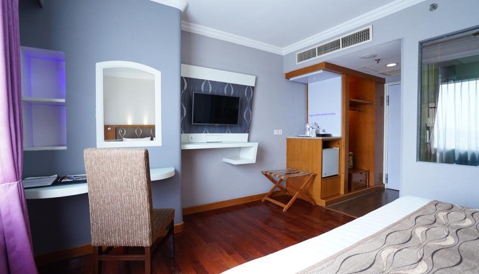 Golden Boutique Hotel Jakarta - Executive Room Regular Plan