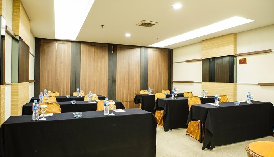 Golden Boutique Hotel Jakarta - RUANG PERTEMUAN