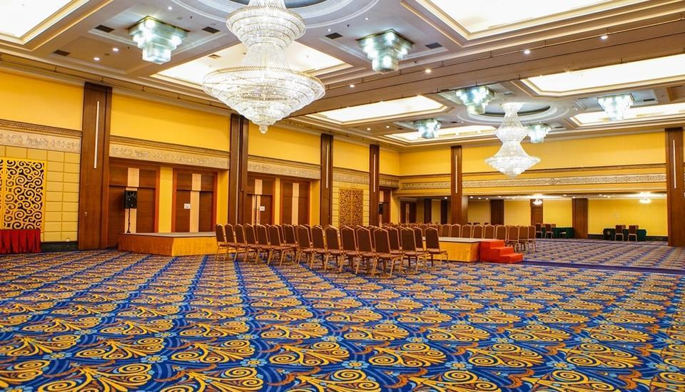 Golden Boutique Hotel Jakarta - BALLROOM