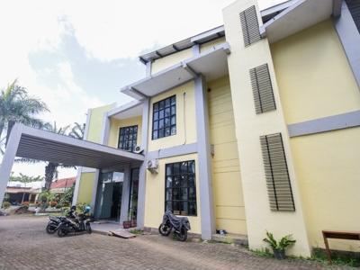 Airy Singosari Raya Mondoroko 1 Malang - Eksterior