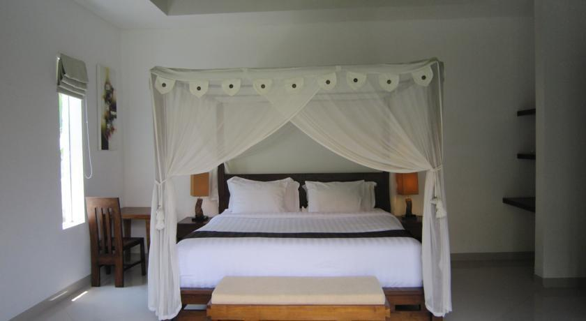 Bayad Ubud Bali Villa Bali - One Bedroom Include ABF Hot Deal