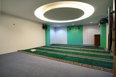 Airy Syariah Kendari Barat Edy Sabara 1A - Others