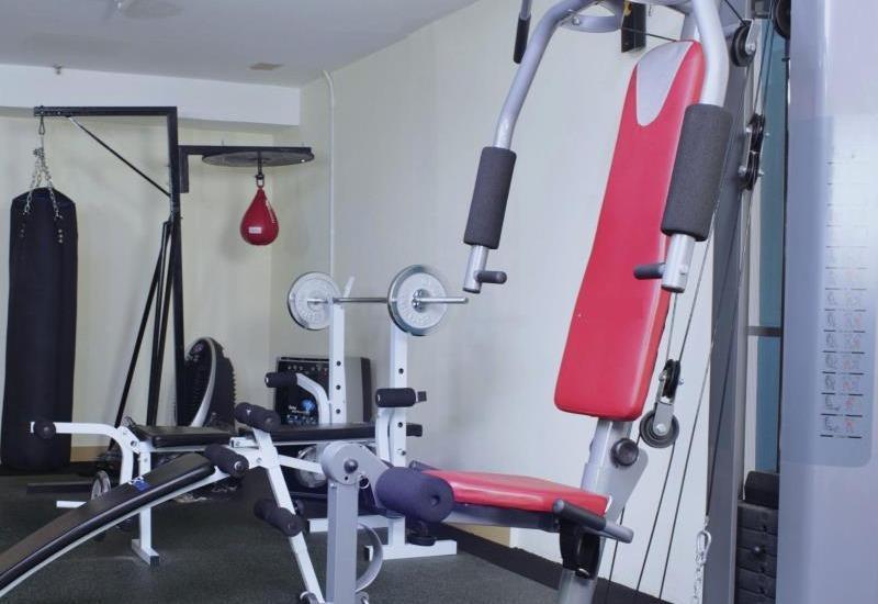 All Sedayu Kelapa Gading - Fitness Centre