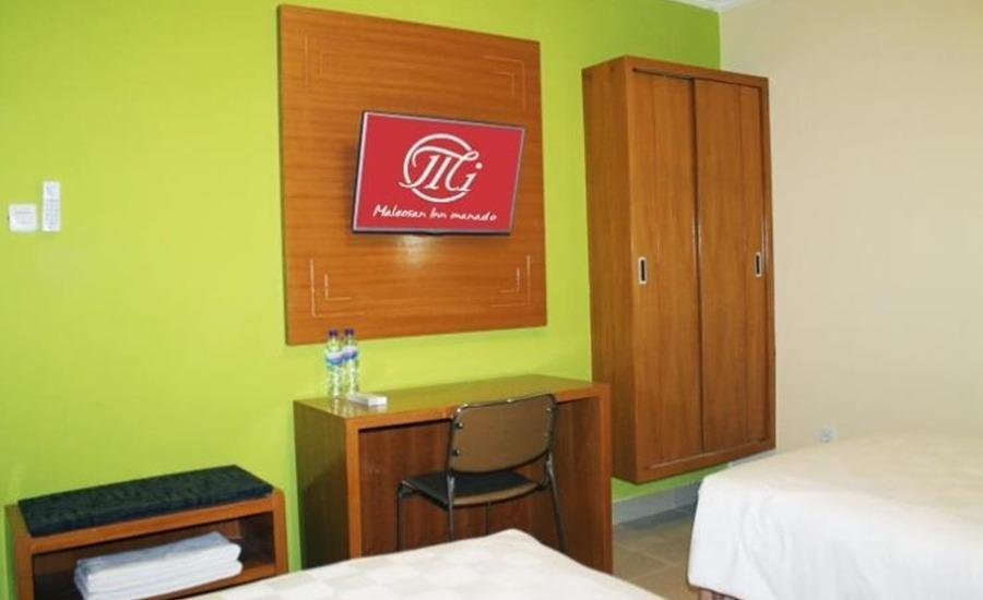 Maleosan Inn Manado - Superior Room Only #WIDIH - Pegipegi Promotion