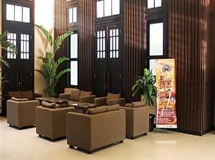 The Summit Siliwangi Hotel Bandung - Lobi