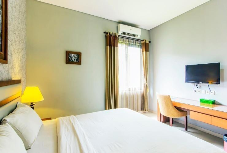 The Summit Siliwangi Hotel Bandung - Room