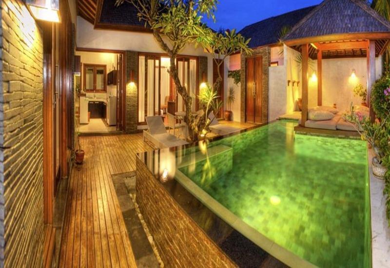 The Trawangan Resort Lombok - 2 Bedroom Villa
