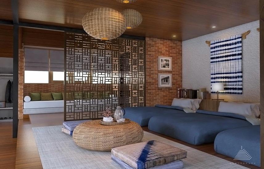 Bromo Lodge by Plataran Pasuruan - Room