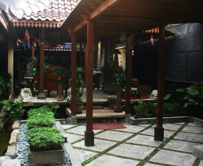 Griya Nalendra Guest House   - Selasar