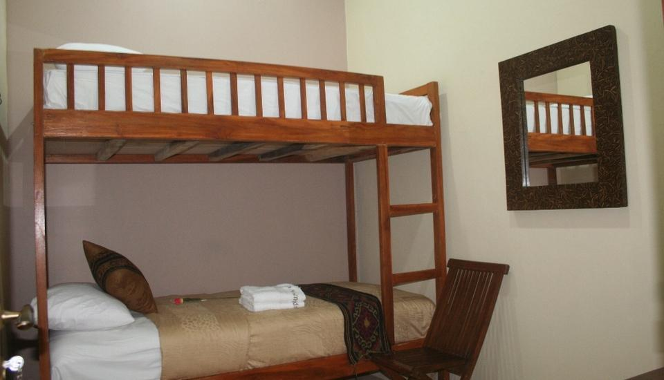 Griya Nalendra Guest House   - Superior Junior