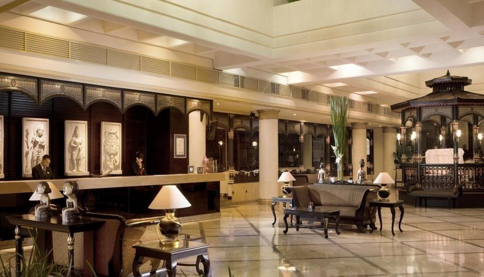 Hotel Santika Premiere Jogja -