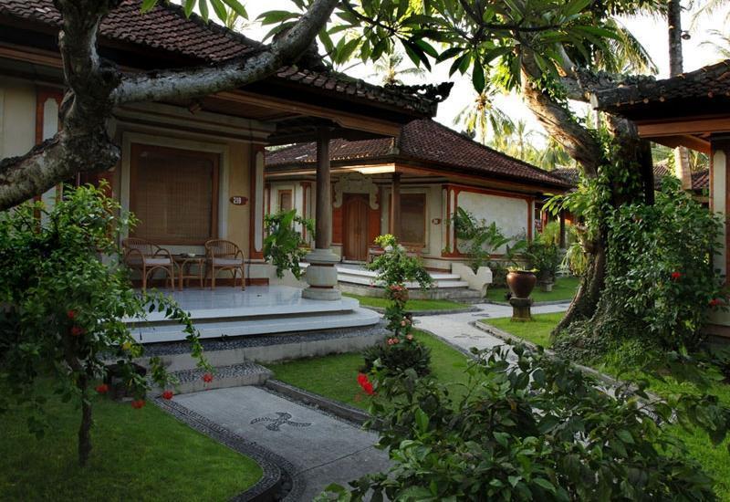 Puri Bagus Candidasa Bali - Deluxe Villa