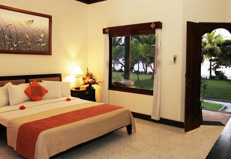 Puri Bagus Candidasa Bali - Deluxe Sea View