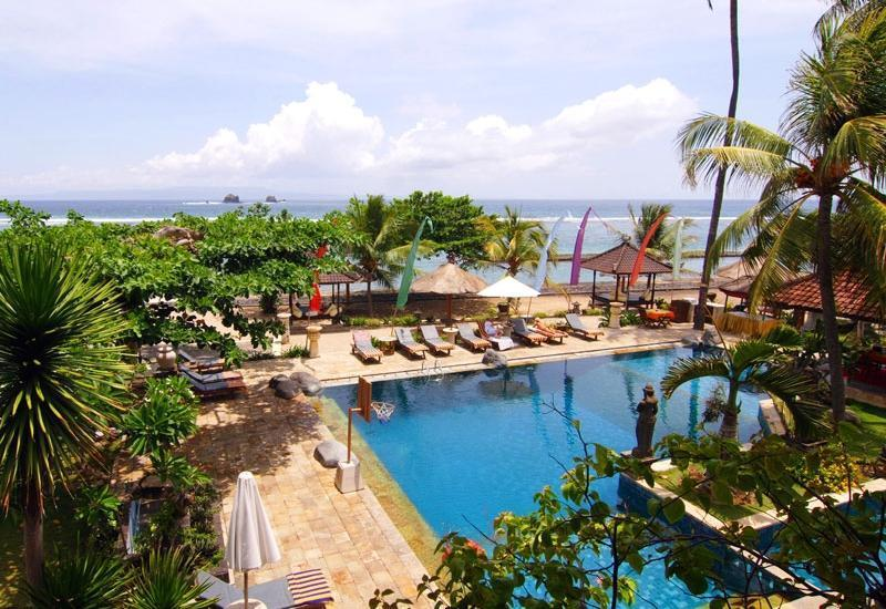 Puri Bagus Candidasa Bali - Superior Garden View Last Minute