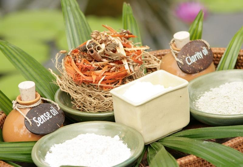 Puri Bagus Candidasa Bali - Jaya Spa