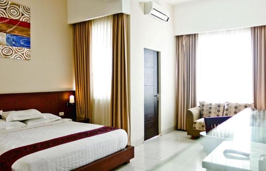 Imperial Inn Ambon - Kamar