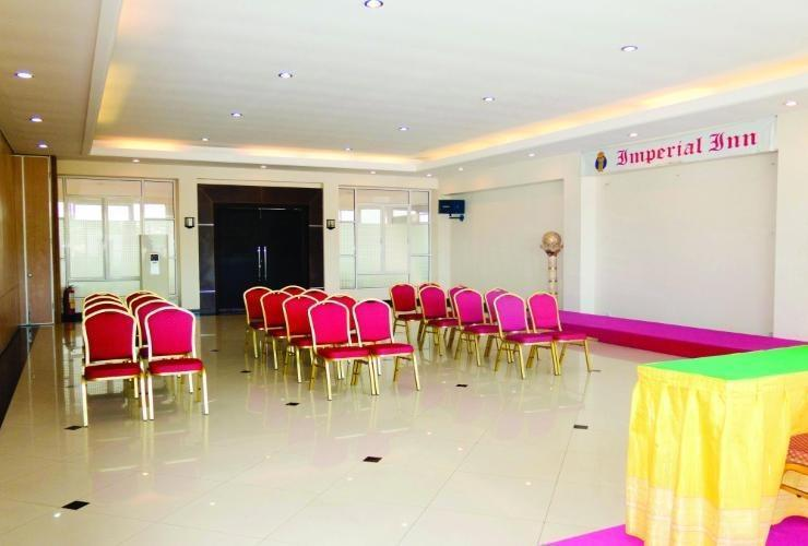 Imperial Inn Ambon - others