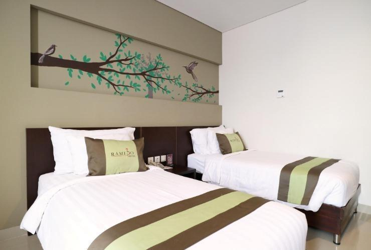 Ramedo Hotel Makassar - Suite + Benefit Regular Plan