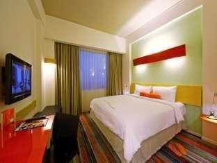 HARRIS Hotel Bandung - HARRIS Room Only Regular Plan