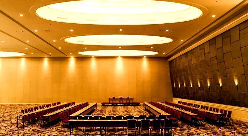 HARRIS Hotel Bandung - Ruang Pertemuan